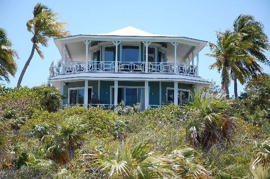 Sugar Beach Villa