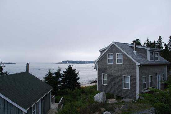 Peggy's Cove, Canada: Indian Harbour, Nova Scotia, Canada.