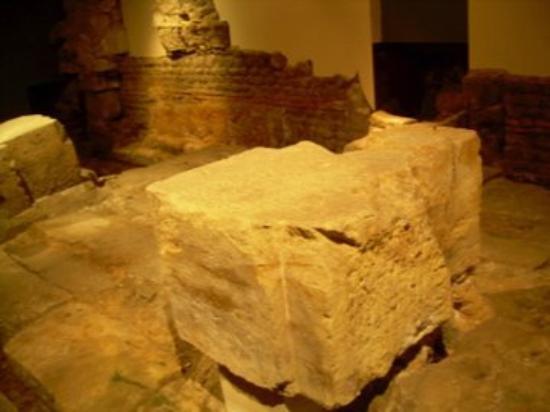 Baños Romanos De Bath:Foto de Museo de las Termas Romanas, Bath: Roman Baths in Bath