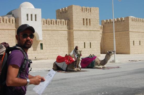La Goulette, Tunisie : Tunez