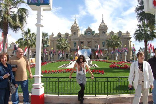 Casino De Monte Carlo >> Casino De Monte Carlo Monaco Picture Of Monaco Ville
