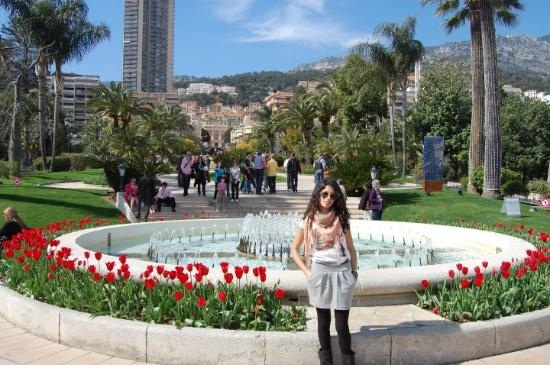 Monaco-Ville Photo