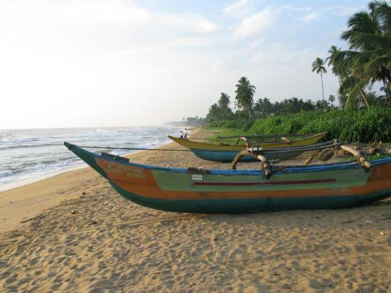 Lastminute hotels in Kalutara