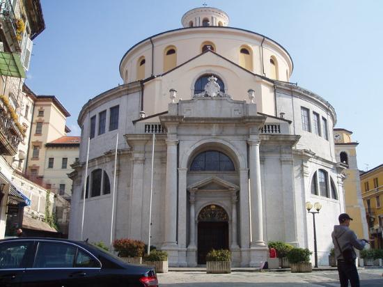 Rijeka, Kroasia: Katedrála sv. Víta :)