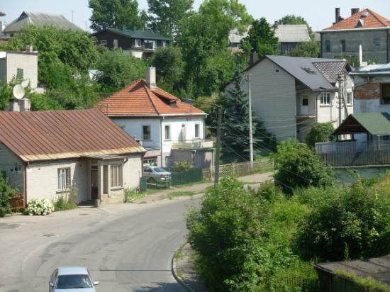 Κάουνας, Λιθουανία: Lituania 09'