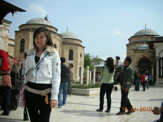 Konya, Turkey: Mevlana Museum