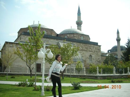 Konya Photo