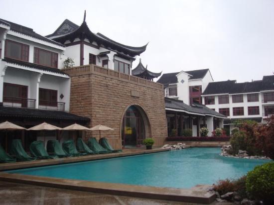 Pan Pacific Suzhou Hotel Tripadvisor