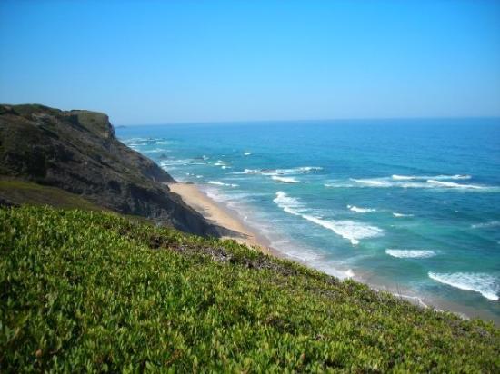 Алжезур, Португалия: 5km North of Aljezur, Portugal
