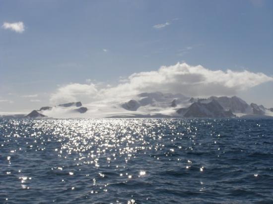 Half Moon Island Photo