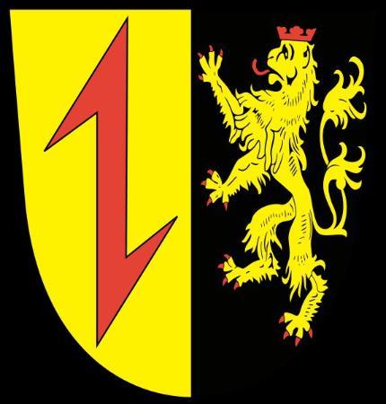 Mannheimer Wappen / Emplem