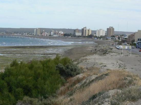 Foto de Puerto Madryn