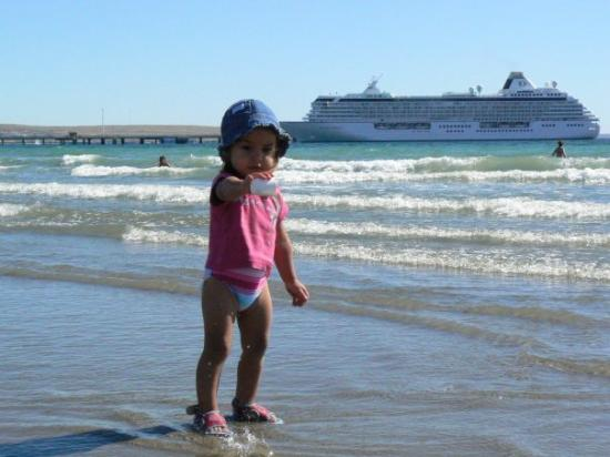 Puerto Madryn Photo