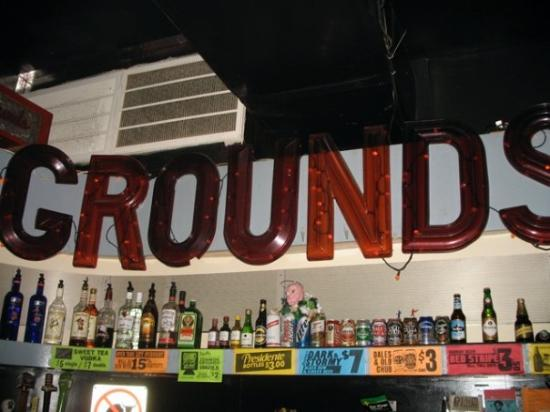 Gainesville, FL: grounds