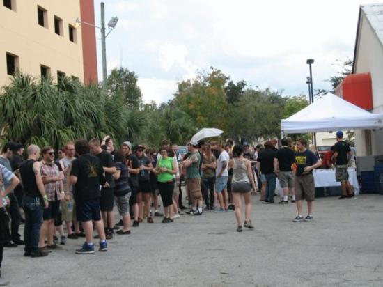 Gainesville, FL: EPIC LINE