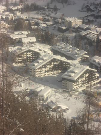 La Thuile, Italy: Planibel Apartments