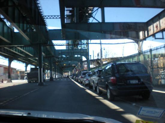 Bronx Bild