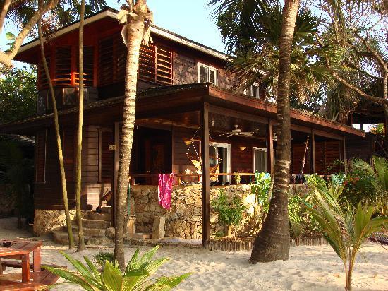Island Pearl: Villa #24