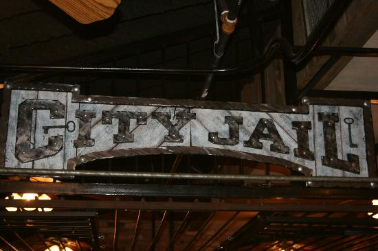 "Pasadena, TX: We were actual in ""the jail"" for the dinner. That got lots of laughs!"