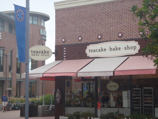 Photo of Restaurant Teacake Bake Shop at 5615 Bay St, Emeryville, CA 94608, United States