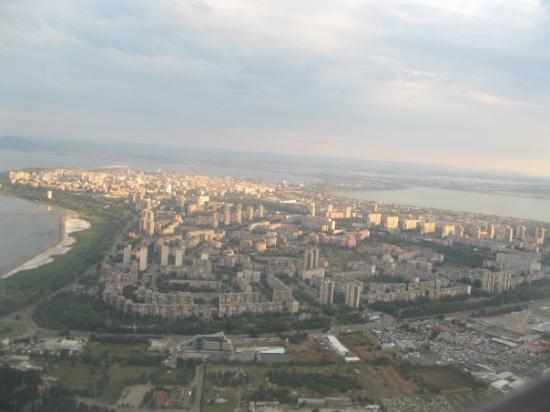Varna, Bulgaria: Burbas in Bolgaria