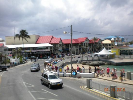 George Town, Grand Cayman: Georgetown, Grand Cayman Island