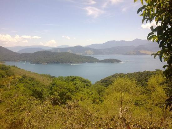 Ilha Grande, RJ: ...