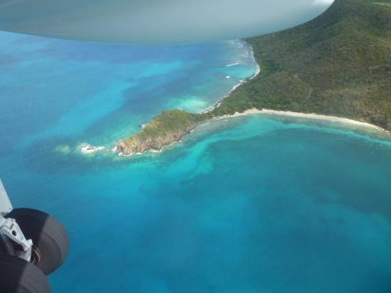 Vieques National Wildlife Refuge: Vieques Island