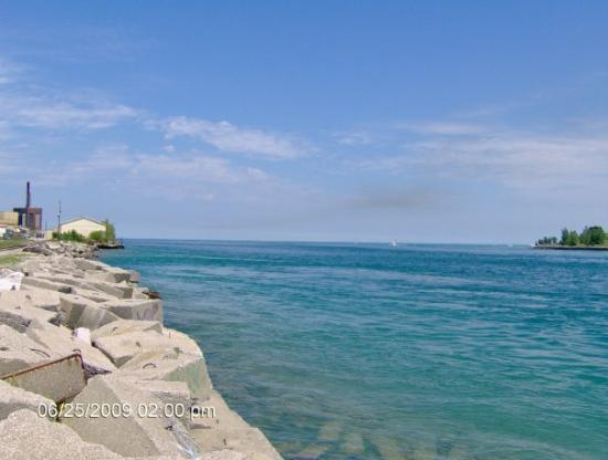 Food Places In Port Huron Mi