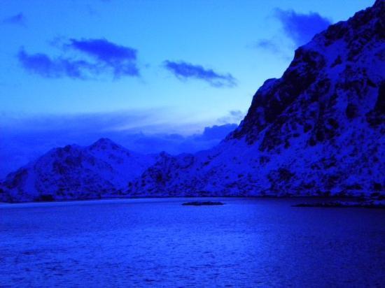 Kirkenes Photo