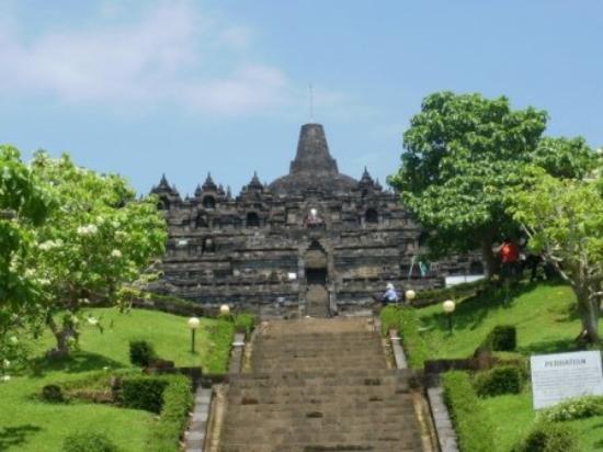 Borobudur Εικόνα