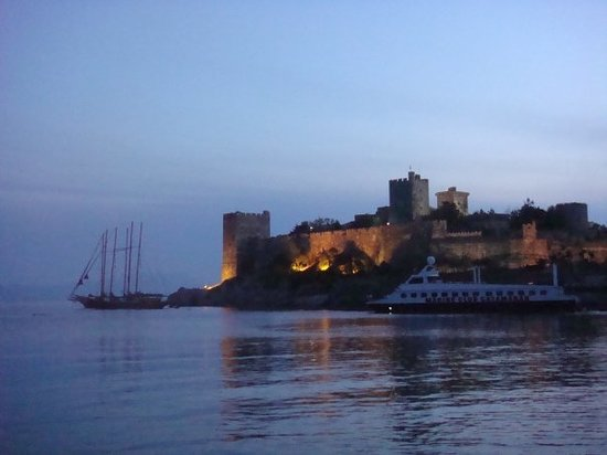 Bodrum City Photo