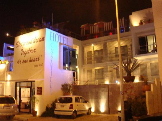 Hotel Casa Ticul