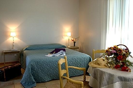 Hotel La Bastide d'Iris: Chambre - La Bastide d'Iris