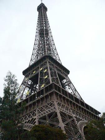 Παρίσι, Γαλλία: Paris Torre Eiffel