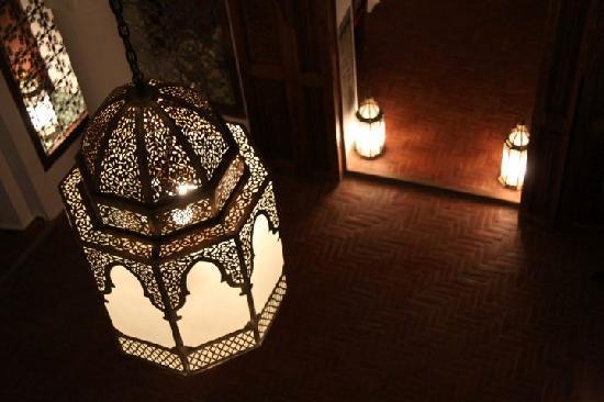 Blanco Riad Hotel & Restaurant: Blanco Riad