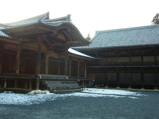 书写山圆教寺