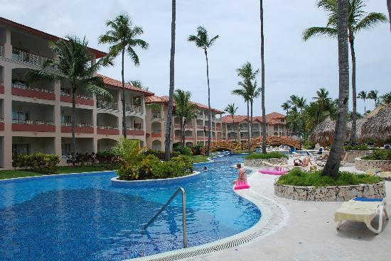 Pool - Majestic Colonial Punta Cana: 1