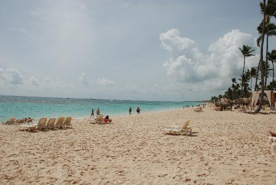 Beach - Majestic Colonial Punta Cana: 3