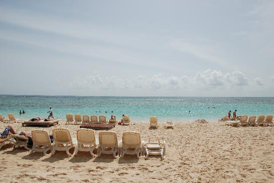 Beach - Majestic Colonial Punta Cana: 5