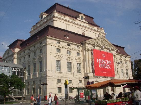 Hotel Gollner: il teatro dell'opera