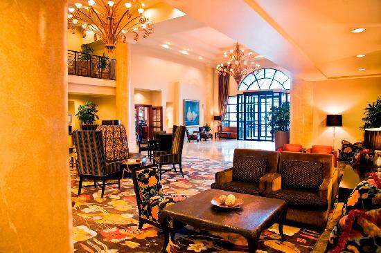 파라마운트 호텔 사진