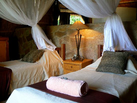 Hornbill Lodge: Twin Room
