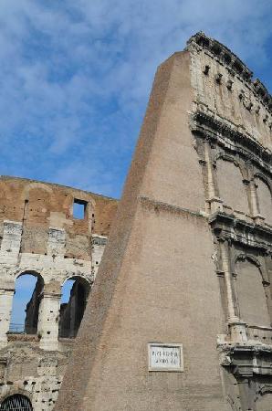 Vacanze Romane 2: Colosseum