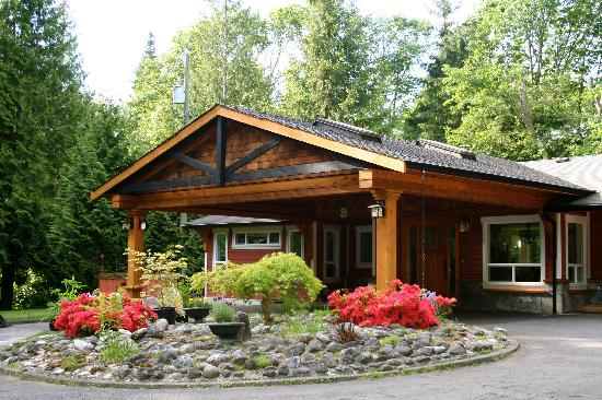 Creekside Bed and Breakfast: Creekside BnB/Inn