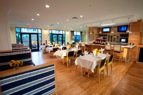 Dockside Grill @ Four Points by Sheraton