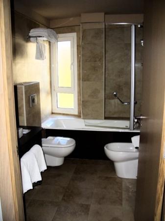 Hotel Sirimiri: San Sebastian - Donostia, Spain