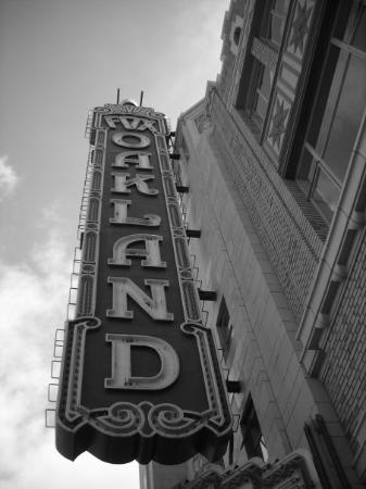 Oakland Picture