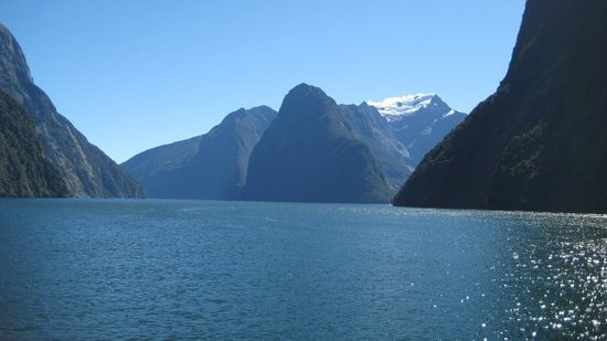 Milford Sound Tour - NZ-Do Ltd.
