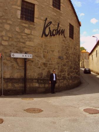 Antiqvvm: Caves Krohn